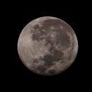 Moon 19 November 2013,                                Tim Jardine