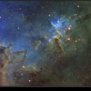 IC1805 Heart Nebula,                                vi100