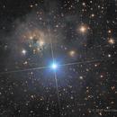 IC 348 in LRGB,                                Scott