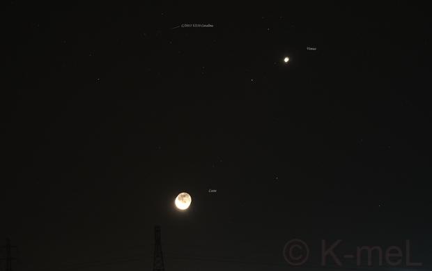 C/2013 US10 Catalina-lune-vénus,                                Al_Zinki