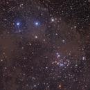 NGC 1342 remastered,                                Nikita Misiura