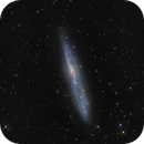 NGC 55,                                Vadim Kozatchenko