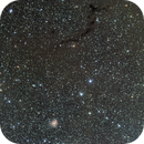 B150 and NGC 6946,                                Janos Barabas
