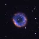 NGC 2438,                                Diego Barucco