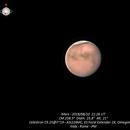 Mars - 2018/8/10,                                Baron