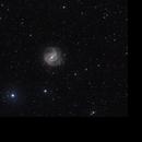 M83,                                KiwiAstro
