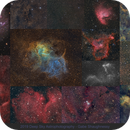 2019 Deep Sky Collage,                                Gabe Shaughnessy