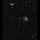 NGC5905 & NGC5908 in Draco,                                Göran Nilsson