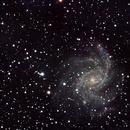 NGC6946,                                Hugo52