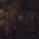 NGC 6755 and 6756,                                Gary Imm