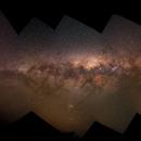 Milky Way Panorama,                                Thorsten
