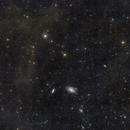 M81 & M82 Wide Field,                                Ivan Jevremovic