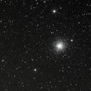 M15 Pegasus Cluster,                                Andy King
