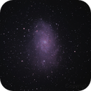 Triangulum Galaxy,                                Ivana