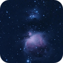 M42 from White Zone,                                thakursam
