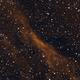 California Nebula - 1st Part,                                Jirair Afarian