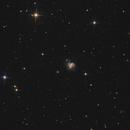 NGC 3690,                                Bernd Steiner