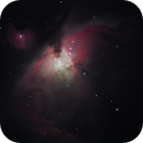 Orion- HDR UHD,                                AstroNoobmaster69