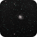 NGC 5457,                                Carles Zerbst