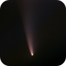 Comet C/2020 F3 Neowise 16 July 2020,                                MJF_Memorial_Obse...