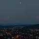 Lunar Eclispe 27.7.2018,                                Christoph Wetter
