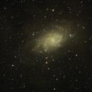 M33,                                Deepstar