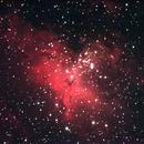 M16 - Eagle Nebula,                                grahamh