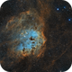 Ic 410-SHO,                                astromat89