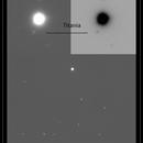 Uranus: Oberon & Titania,                                Lorenzo Palloni