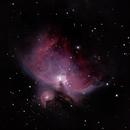 M42 - M43,                                Geert Vanden Broeck