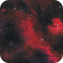 Making a Natural Color Image From Narrowband Data (HaGO) Process by Dylan O'Donnell,                                Kurt Zeppetello