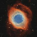 Helix Nebula,                                Christian_Hilbert