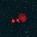 Sh2-254,                                Mert Dikmen