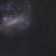 Large Magellanic Cloud - Widefield,                                Paul Hancock