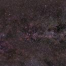 Cygnus,                                Martin Lysomirski