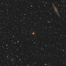 NGC891 vs Abell347,                                KojiTajima