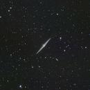 NGC4565,                                Jay Crawford