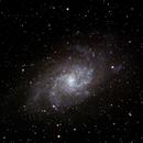 M33 Galaxy Triangulum Galaxy,                                kurtfriedrich