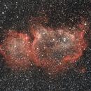 NGC  1848,                                Patrice RENAUT