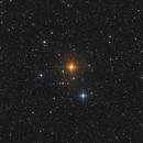 Stephenson 1 - Delta Lyrae Cluster,                                Bernhard Zimmermann