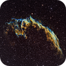 NGC6992 Veil Nebula East,                                Stan Smith