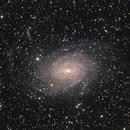 NGC 6744,                                RolfW