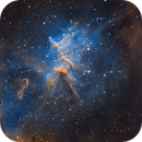 Melotte 15 en Sho,                                Astrofotografia A.R.B.