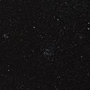 C10 / NGC 663 + NGC 654 + NGC 659 clusters,                                Tom914