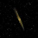 NGC 891 Galaxy,                                James Schellenberg
