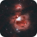 Messier 42,                                Alf Jacob Nilsen