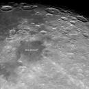 Langrenus, Vendelinus, Petavius and Furnerius,                                astropical