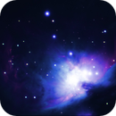 M42 First DSO Captured,                                JerryB Horseheads NY