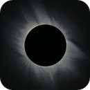 Second Contact of the total eclipse of the sun - 29th March 2006, Side, Turkey,                                Tony Cook