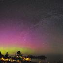 MilkyWay Panorama,                                Awni Hafedh